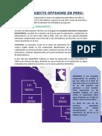Future Projects Offshore en Peru