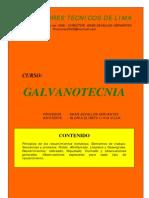 GALVANOTECNIA