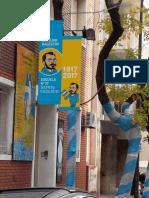 """Proyecto """"El Mago del silencio"""" Escuela Nº 17 DE 10 - 2018"""