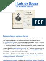 Frei Luís de Sousa - Análise