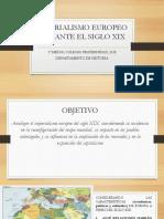 IMPERIALISMO+EUROPEO+DURANTE+EL+SIGLO+XIX