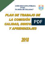 Plan de Trabajo_gestion de Los Aprendizajes