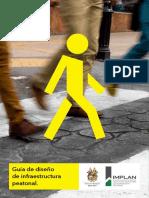 Guia Infraestructura Peatonal
