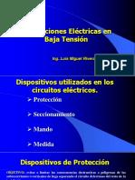 Instalacione Electricas PDF