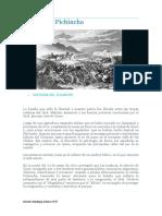Batalla del Pichincha.docx
