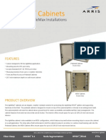 Agilemax Outdoor Enclosure Ds1