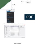 Practica 01 - Visual Basic.net