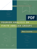 Fourier Analysis on Finite Abe - Bao Luong.pdf