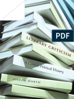 Literary Criticism_ A Concise Political Hi - Joseph North.pdf