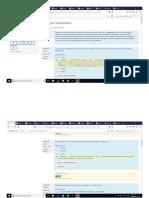 IP2577 - Ingeniería de Procesos Industriales Autoevaluacion