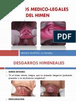 Aspectos Medico-legales Del Himen