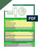PressFitPressureCalculator English Units