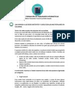 Cartilla, R1 Una mirada a las redes existentes y cuáles son las más populares en Colombia.pdf