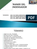GUIA DEL CONDENSADOR.ppt