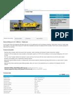 Atlas Copco - Pit Viper 351 Productsheet_1456234