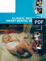 Sarah Mares, Louise Newman-Clinical Skills in Infant Mental Health-Aust Council for Ed Research (2005)