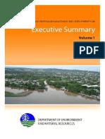 DRB Executive Summary