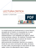 Lectura Critica CUIDAD U LITERATURA.pptx
