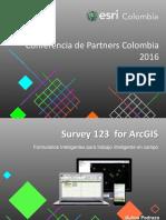 Survey123-