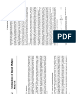 Miller Blair 2009-IO Analysis Foundations Ch 2