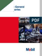 Catálogo General de Lubricantes Mobil (Bolivia).pdf