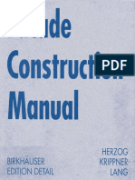 Facade Construction Manual