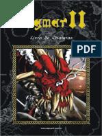 Tagmar II - Livro de Criaturas (v2.3.0) - Biblioteca Élfica.pdf