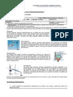 Guía Nª2 y 3 Separacion Laboratorio
