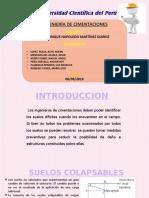 SUELOS-COLAPSABLES