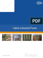 Alpha-technologies Industrial Power