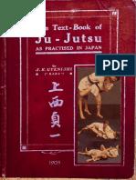 The Text-Book of Ju-Jutsu as Practised .epub