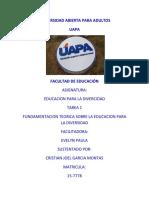 TAREA 1 EDUCACION PARA LA DIVERSIDAD.docx