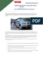 Perbedaan Paling Mencolok Panther Touring dan Grand Touring.docx