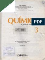 3 - Química Orgânica Usberco e Salvador[Www.souexatas.blogspot.com.Br]