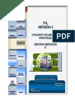 Manual de ITIL v3