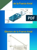 0B-Efectos de La Fuerza Axial
