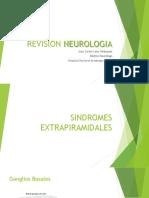 Revisión de Neurologia