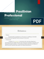 Holistic-Pauilinian-Profession.pptx