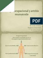To. Artritis Reumatoide
