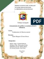 Proyecto macroeconomia____