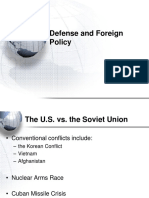 Foreign Policy (1)