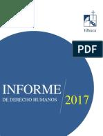 Informe DDRR 2017