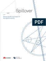 CL II a Gci Digital Spillover
