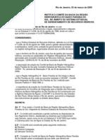 Decreto 41720 Baixo Paraiba Do Ssul