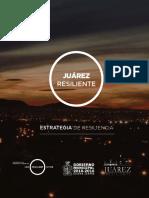 Juarez Resilience Strategy
