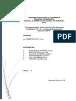 Proyecto de Investigacion (Comportamiento Sismico....)