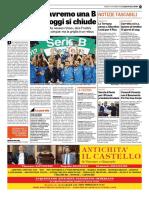 La Gazzetta Dello Sport 11-09-2018 - Il Caso