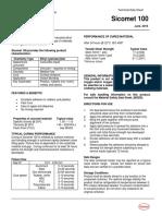 PTDS-Sicomet-100-v2-190615