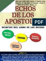 Hechos de Los Apostoles