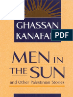 Men in the Sun and Other Palestinian Stories - Ghassan Kanafani